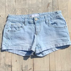 TILLYS RSQ Jean shorts Size 5